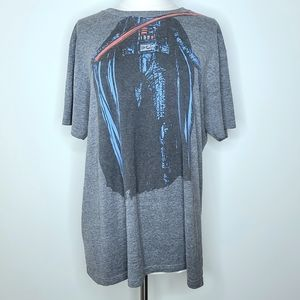 Old Navy Collectabilitees | Darth Vader Body Tee